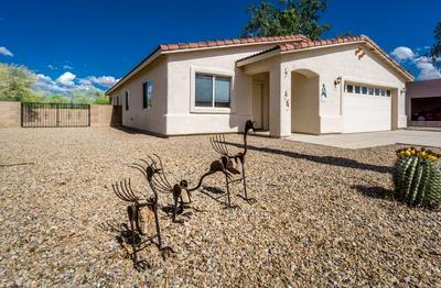 1140 N LA CANOA, Green Valley, AZ 85614 - Photo 1
