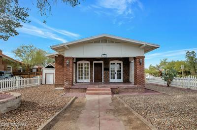 1347 N EUCLID AVE, Tucson, AZ 85719 - Photo 2