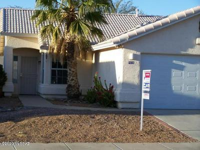 7030 W AMARANTE DR, Tucson, AZ 85743 - Photo 1