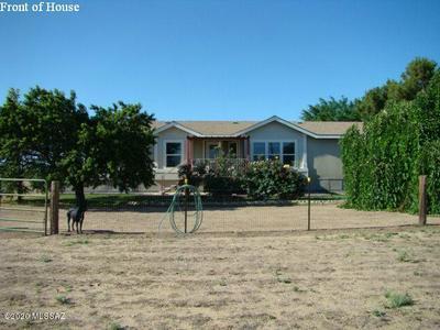 1367 W STUART TRL, Bowie, AZ 85605 - Photo 1