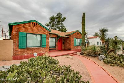 1746 E GRANT RD, Tucson, AZ 85719 - Photo 1
