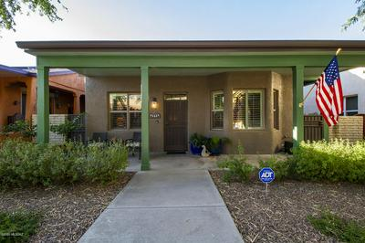 466 E CODD ST, Tucson, AZ 85701 - Photo 2