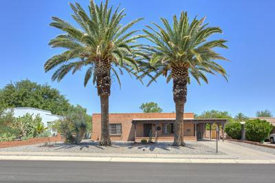 261 E LAS MILPAS, Green Valley, AZ 85614 - Photo 1
