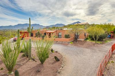 5245 W SUNSET RD, TUCSON, AZ 85743 - Photo 1