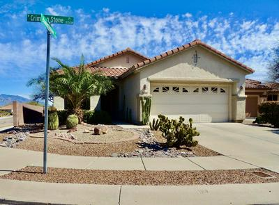 9246 N CRIMSON STONE PL, TUCSON, AZ 85743 - Photo 1