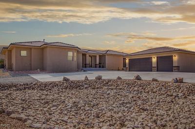 6377 N DESERT FOOTHILLS DR, Tucson, AZ 85743 - Photo 1