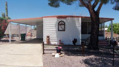 282 W PALMA DR, Green Valley, AZ 85614 - Photo 1