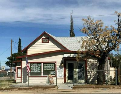 204 W FREMONT ST, Tombstone, AZ 85638 - Photo 1