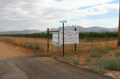 TBD S BENNETT PLACE, Willcox, AZ 85643 - Photo 2