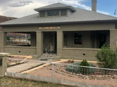 502 BISBEE RD, Bisbee, AZ 85603 - Photo 2