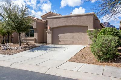 7561 W PEPPER RIDGE RD, TUCSON, AZ 85743 - Photo 2