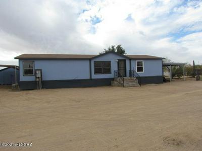 12891 W WAILAKI WAY, Tucson, AZ 85743 - Photo 1