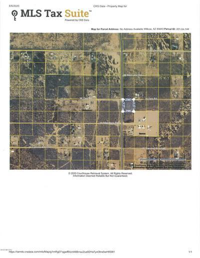 TBD FORT GRANT ROAD, Willcox, AZ 85643 - Photo 1