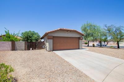 6595 W WILHOIT WAY, Tucson, AZ 85743 - Photo 2