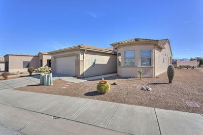 288 N COBALT DR, Green Valley, AZ 85614 - Photo 2