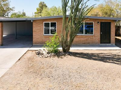 709 W KELSO ST, Tucson, AZ 85705 - Photo 1