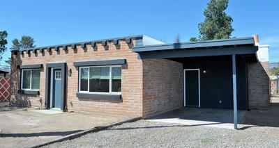 6161 E BEVERLY ST, TUCSON, AZ 85711 - Photo 1