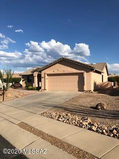 973 W CAMINO TIERRA LIBRE, Green Valley, AZ 85614 - Photo 2
