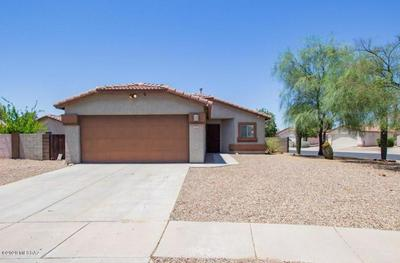 6595 W WILHOIT WAY, Tucson, AZ 85743 - Photo 1