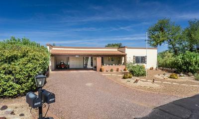 1590 N PASEO MARAVILLOSO, Green Valley, AZ 85614 - Photo 1