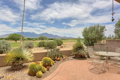 3785 S CAMINO DEL GOLFISTA, Green Valley, AZ 85614 - Photo 1