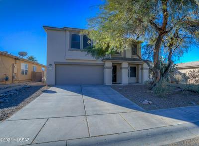 7815 W LEES FERRY CT, Tucson, AZ 85743 - Photo 1
