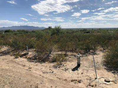 1420 N ALVIE LEE LN, Benson, AZ 85602 - Photo 1