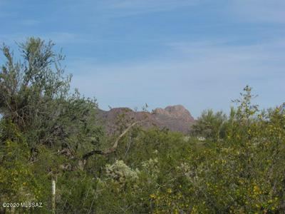6470 N GEMSTONE RD, TUCSON, AZ 85743 - Photo 2