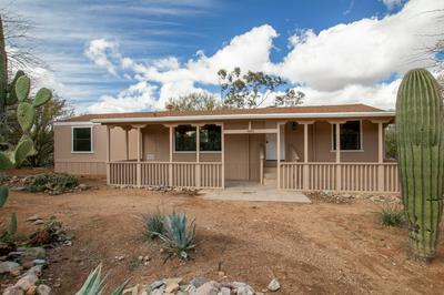 5945 N VAN ARK RD, TUCSON, AZ 85743 - Photo 1