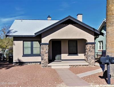 1117 E LEE ST, Tucson, AZ 85719 - Photo 1