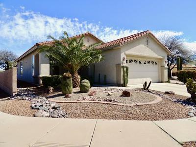 9246 N CRIMSON STONE PL, TUCSON, AZ 85743 - Photo 2