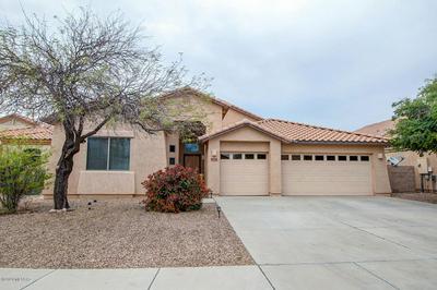 7140 W LOST BIRD DR, TUCSON, AZ 85743 - Photo 1