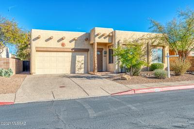 3702 N CREST RANCH DR, Tucson, AZ 85719 - Photo 1