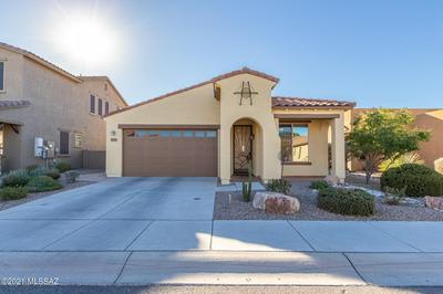 6537 W SUGAR PINE TRL, Tucson, AZ 85743 - Photo 1