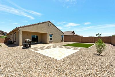 9843 N HOWLING WOLF RD, Marana, AZ 85653 - Photo 2