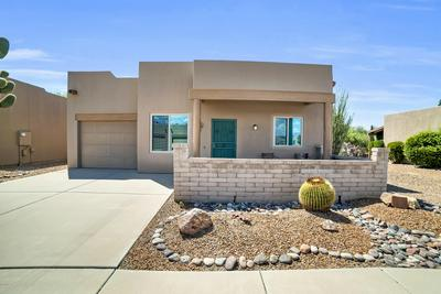 3708 S PASEO DE LOS NARDOS, Green Valley, AZ 85614 - Photo 1