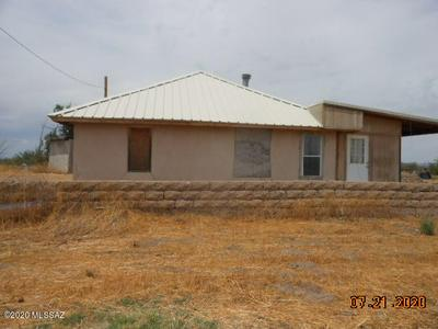 2245 N HAMILTON RD, Willcox, AZ 85643 - Photo 1