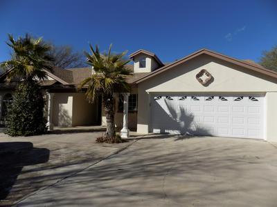 3039 N SAHUARO PL, Nogales, AZ 85621 - Photo 1