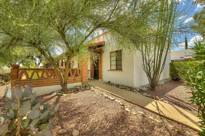 436 S PASEO AGUILA, Green Valley, AZ 85614 - Photo 2