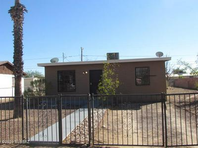721 W TENNESSEE ST, Tucson, AZ 85714 - Photo 1