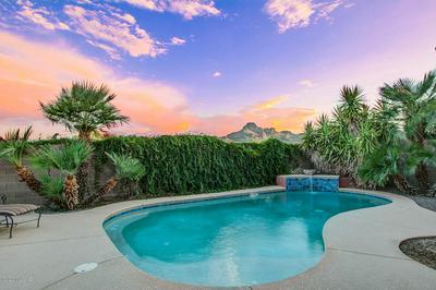 7709 W DESERT SPIRITS DR, Tucson, AZ 85743 - Photo 1