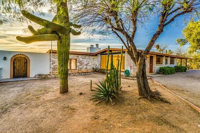 4545 N CAMINITO CALLADO, TUCSON, AZ 85718 - Photo 2