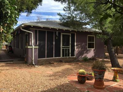 412 HOVLAND ST, Bisbee, AZ 85603 - Photo 1