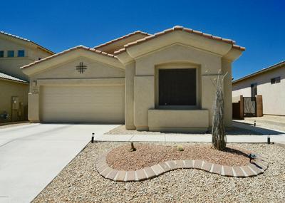 76 E CALLE TRONA, Green Valley, AZ 85614 - Photo 1