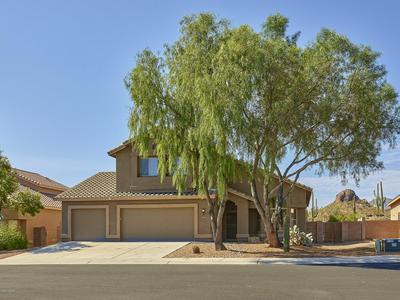 7775 W THELON CT, Tucson, AZ 85743 - Photo 1