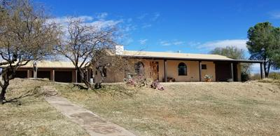 15050 W CROOKED SKY RD, Arivaca, AZ 85601 - Photo 1