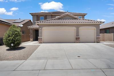 11044 W FOUNTAIN VIEW DR, Marana, AZ 85653 - Photo 1