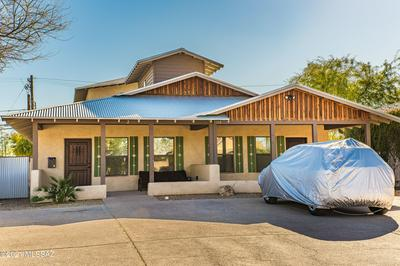 1108 E 10TH ST, Tucson, AZ 85719 - Photo 1