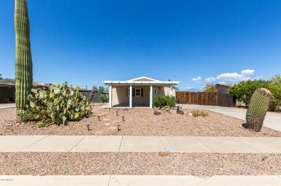 9080 N VALGRIND LN, Tucson, AZ 85743 - Photo 2