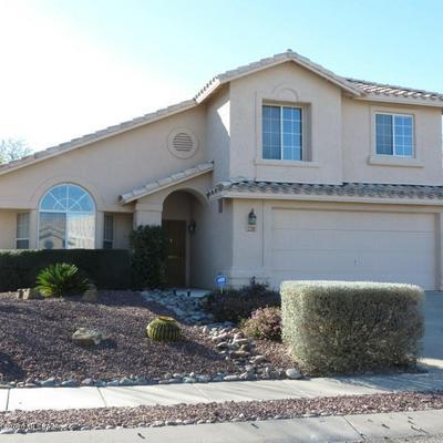 8912 N PALM BROOK DR, Tucson, AZ 85743 - Photo 1